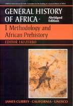 General History of Africa volume 1 (pbk abridged - Methodology and African Prehistory