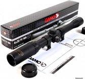 Gamo richtkijker scope voor de buks 4x20