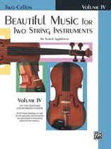 Beautiful Music for Two String Instruments, Bk 4