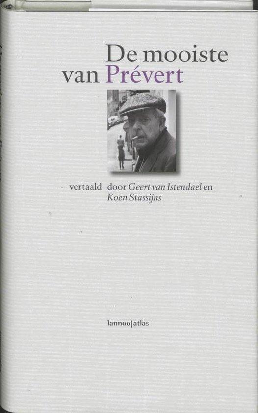De mooiste van Prévert - J. Prevert  