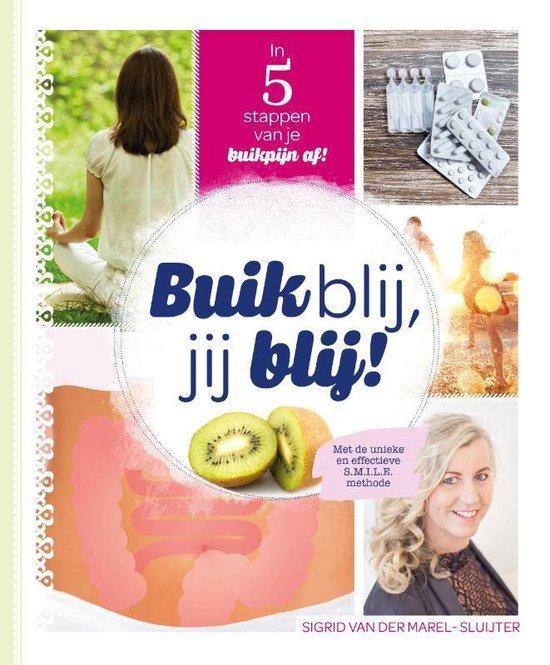 Buik blij, jij blij - Sigrid van der Marel-Sluijter | Fthsonline.com