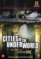 Cities Of The Underworld - Seizoen 1