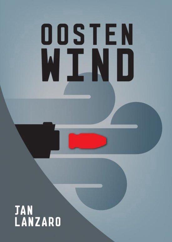 Oostenwind - Jan Lanzaro |