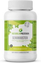 Natuurlijk Presteren SeroBooster - Serotonine booster met natuurlijke 5-HTP uit Griffonia 1 POT
