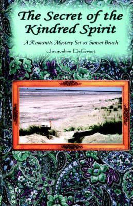 Secret of the Kindred Spirit