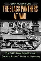 The Black Panthers at War
