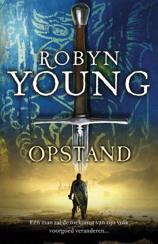 Opstand - Robyn Young |