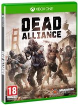 Dead Alliance - Xbox One