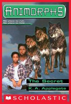 The Secret (Animorphs #9)