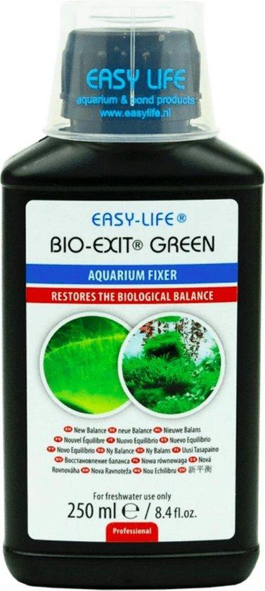 Easy life bio exit green 250 ml