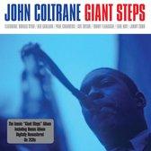 Giant Steps + Lush Life