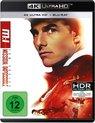 Mission: Impossible 1 (Ultra HD Blu-ray & Blu-ray)