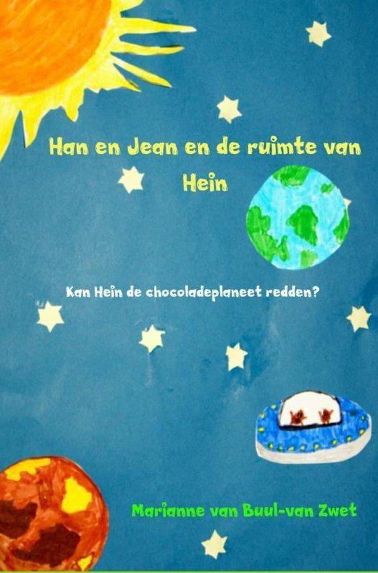 Han en Jean en de ruimte van Hein - Marianne van Buul-Van Zwet | Fthsonline.com