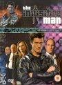 The invisible man seizoen 1 aflevering 1 t/m 11 - IMPORT DVD BOX