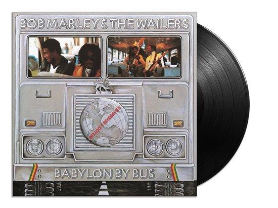 Babylon by Bus (LP)