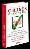 Crisis-Checklist