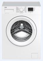 Beko WCV6711BC - Wasmachine - Voorlader - 6kg - Wi
