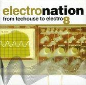 Electro Nation, Vol. 8