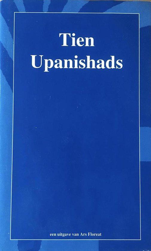 Tien upanishads - Fontein |