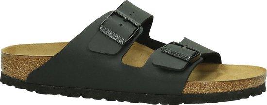 Birkenstock Arizona - Slippers - Black - Smal - Maat 47
