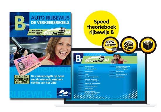 Auto Theorie Boek Rijbewijs B - VekaBest Verkeersleermiddelen pdf epub