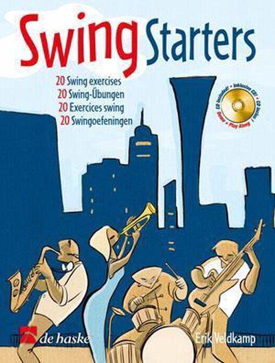 Swing Starters - E. Veldkamp | Fthsonline.com