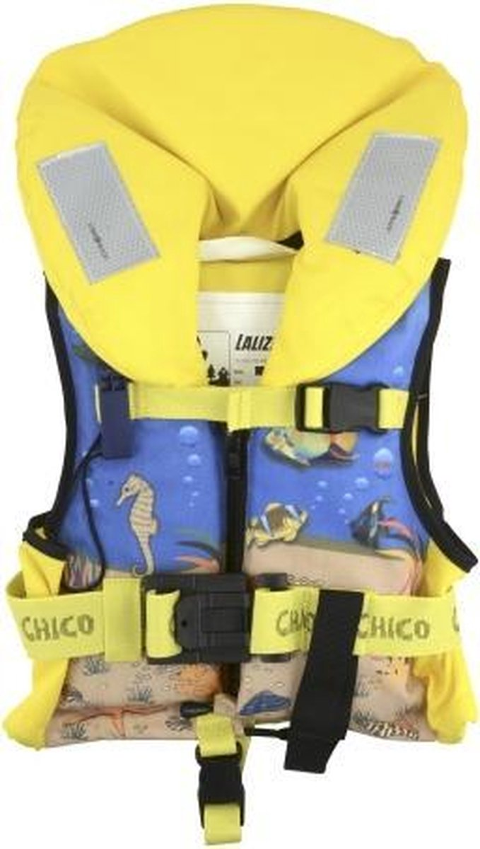 Lalizas-Chico Kinderreddingsvest 10-20 kg