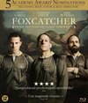 Foxcatcher (Blu-ray)