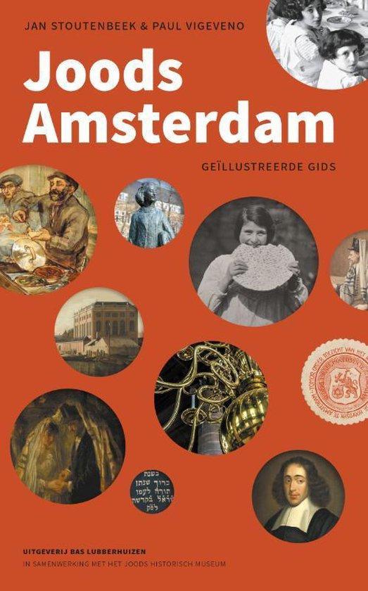 Joods Amsterdam - Jan Stoutenbeek | Fthsonline.com
