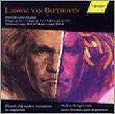 Sonatas For Violin And Piano(Forte)