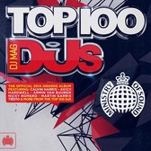 Dj Mag Top 100 2014