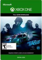 Need For Speed - Xbox One Download