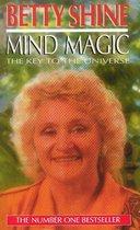 Boek cover Mind Magic van Betty Shine