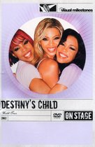 Destiny's Child-Music World