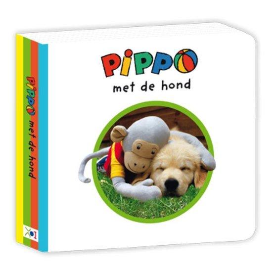 Pippo - Pippo met de hond - Hélène Serre |