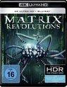 Matrix Revolutions (Ultra HD Blu-ray & Blu-ray)