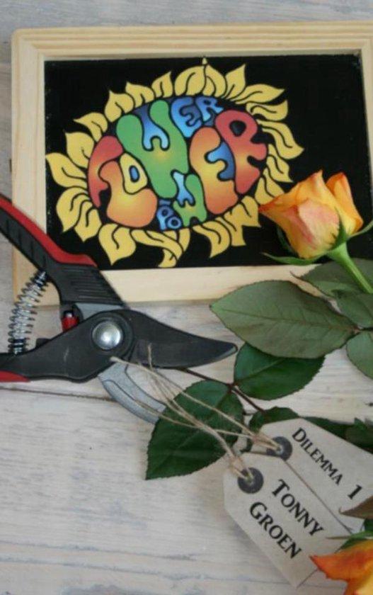 Dilemma reeks 1 - Flowerpower - Tonny Groen   Fthsonline.com