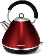 Kettle Accents Refresh Red
