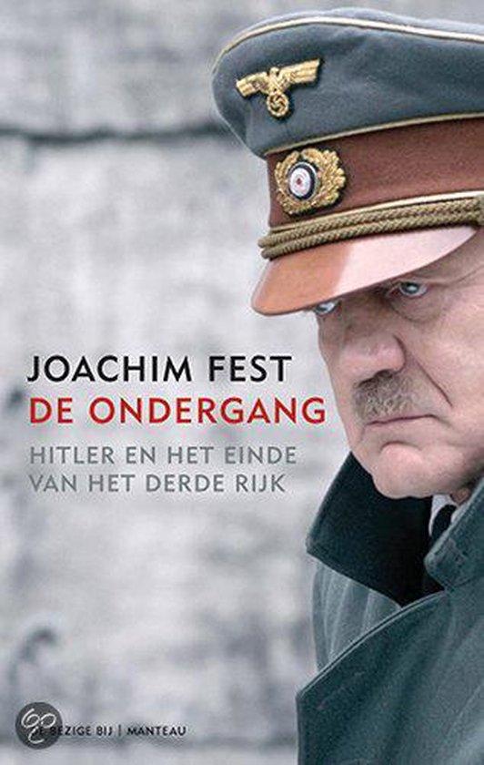 Onbeantwoordbare Vragen - Joachim Fest |