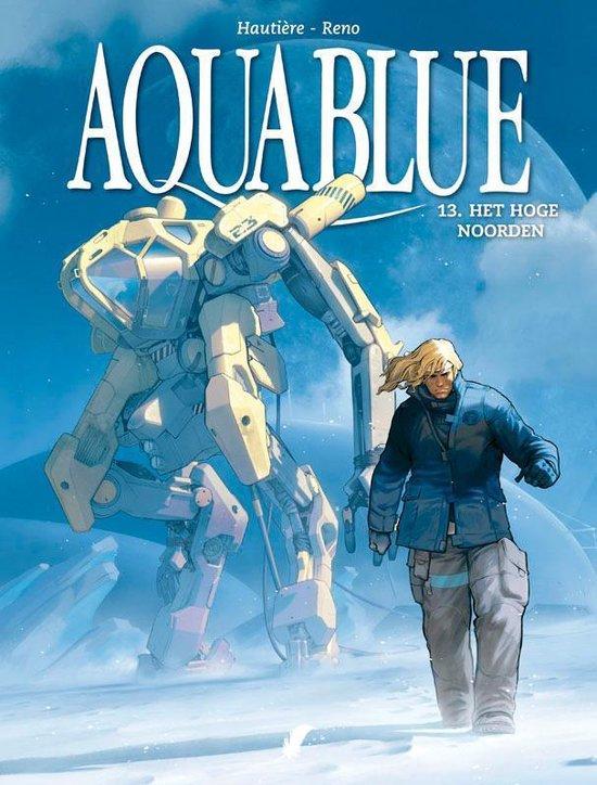 Aquablue 013 Septentrion - Reno |