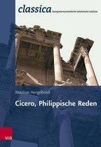 Cicero, Philippische Reden