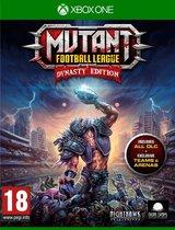 Mutant Football League (Dynasty Edition) Xbox One