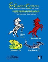 Coded Critters Activity Book #2