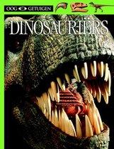 Ooggetuigen  - Dinosauriers