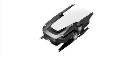 DJI Mavic Air - Drone - Artic White