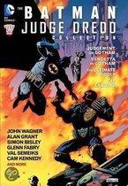 The Batman/Judge Dredd Collection