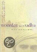 Woorden Van De Sadhu