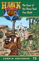 The Case of the Three-Toed Sloth