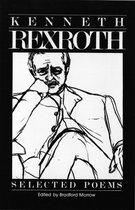 Boek cover Selected Poems van Kenneth Rexroth