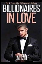 Billionaires in Love, Book One